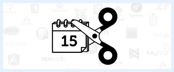Как Hide My Dates в WordPress прячет даты от поисковых систем