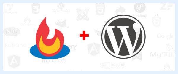 Подключение FeedBurner к WordPress