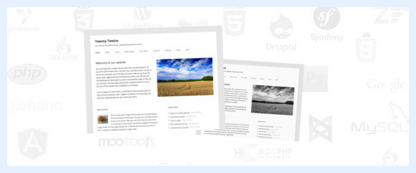 Как создать дочернюю тему в WordPress