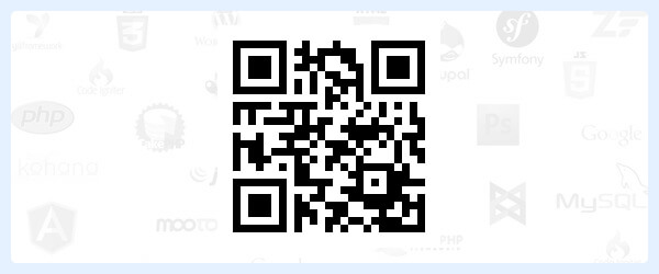 Как сгенерировать QR код для сайта
