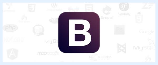 Как добавить иконку на задний фон input в Bootstrap