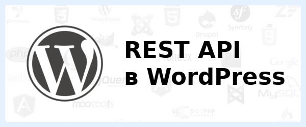 Как в WordPress получить данные кастомного пост-тайпа по API KEY через REST API